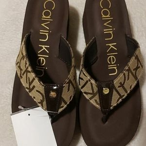 Calvin Klein Women Sandals